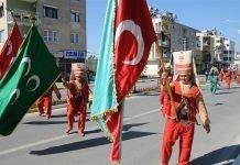 İzmir Organizasyon Mehteran Takımı Kiralama